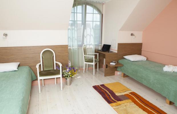 фотографии Hotel Liilia изображение №16