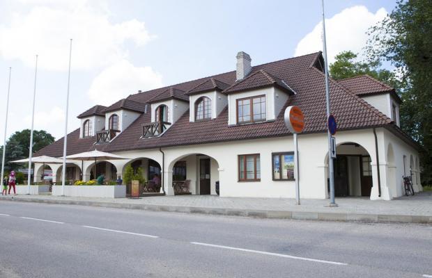 фото Hotel Liilia изображение №14