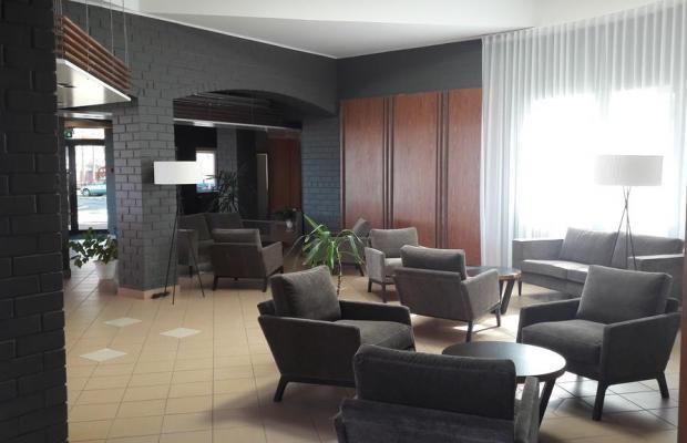 фотографии отеля Lepanina  изображение №19