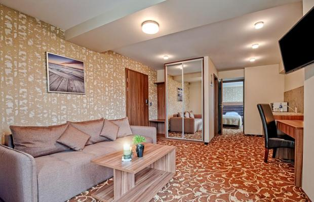 фотографии отеля Gradiali изображение №19