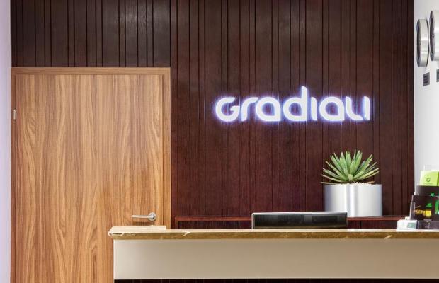 фотографии отеля Gradiali изображение №7