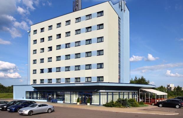 фото отеля Green Park Hotel Vilnius (ex. Park Inn by Radisson Vilnius; Reval Inn Vilnius) изображение №1