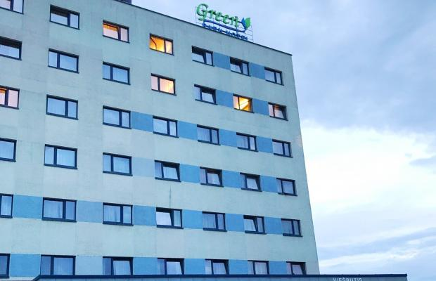 фото Green Park Hotel Vilnius (ex. Park Inn by Radisson Vilnius; Reval Inn Vilnius) изображение №2