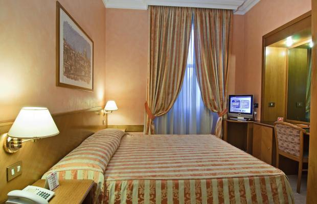 фотографии отеля Gioberti изображение №23