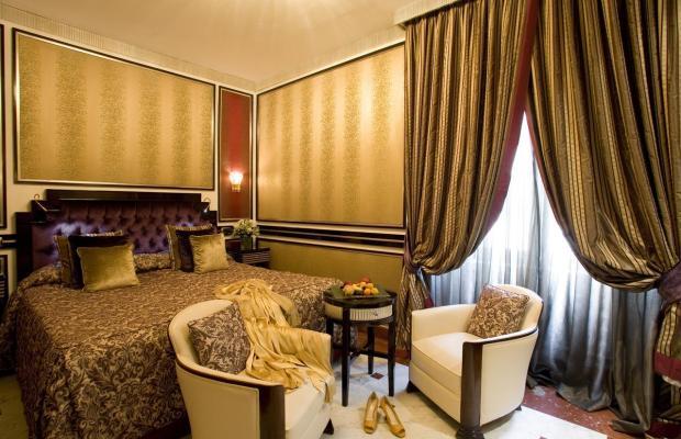 фото Regina Hotel Baglioni изображение №38