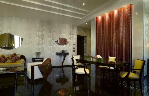 фото Regina Hotel Baglioni изображение №34