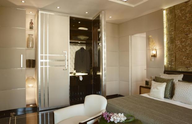 фото отеля Regina Hotel Baglioni изображение №33