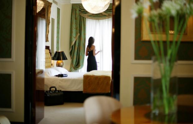 фотографии отеля Regina Hotel Baglioni изображение №31