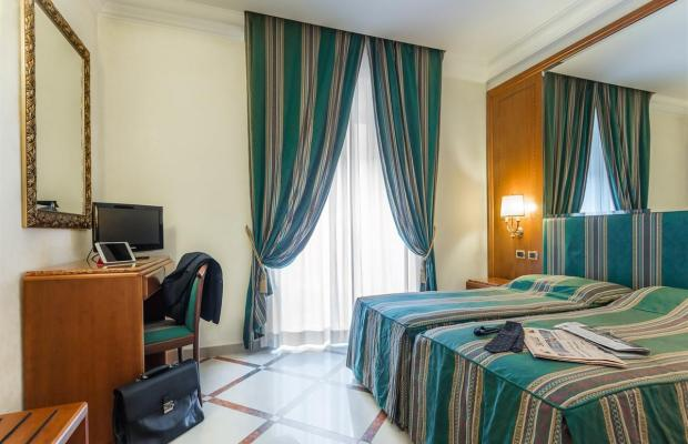 фото Raeli Hotel Regio (ex. Eton) изображение №10