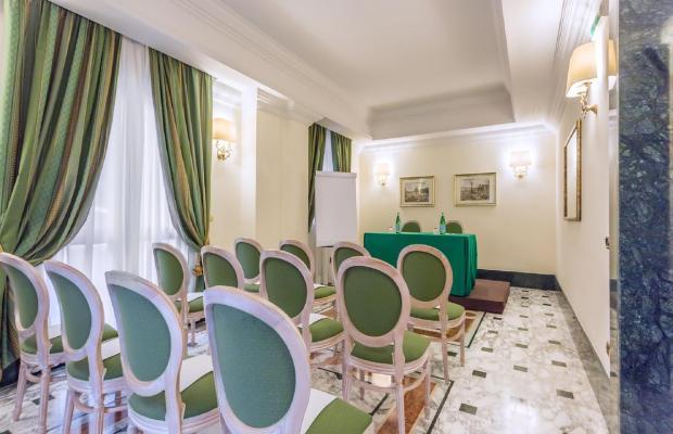 фотографии отеля Raeli Hotel Regio (ex. Eton) изображение №7