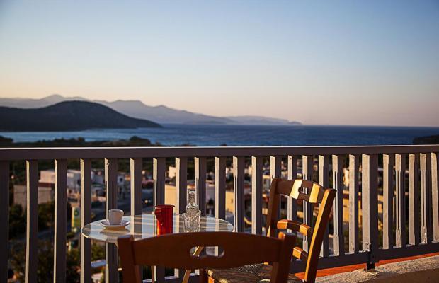 фотографии отеля Elpida Village изображение №27