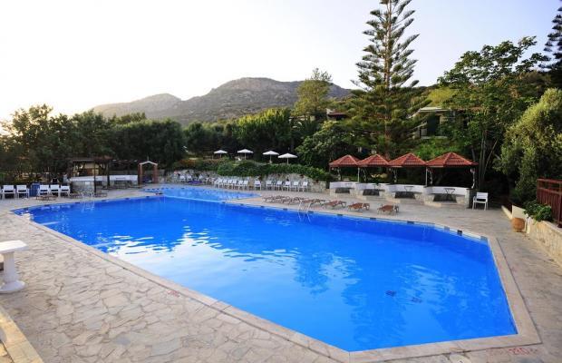 фото отеля Elpida Village изображение №1