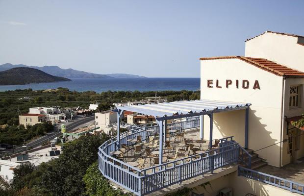 фото отеля Elpida Village изображение №21