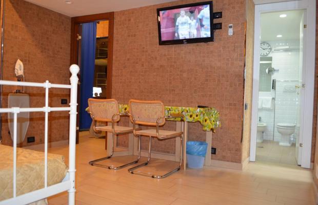 фото отеля Residence Candia изображение №13