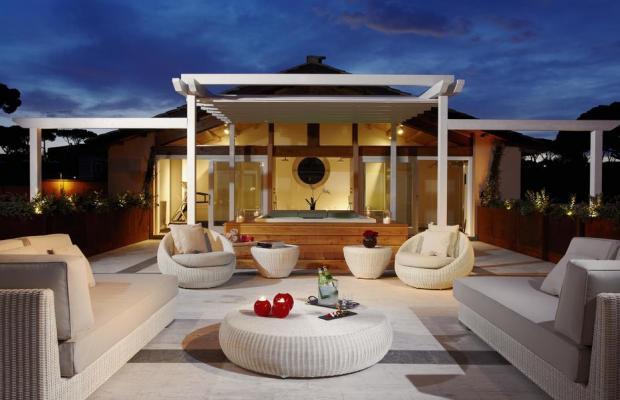 фото отеля Gran Melia изображение №21