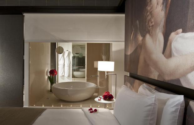 фото отеля Gran Melia изображение №13