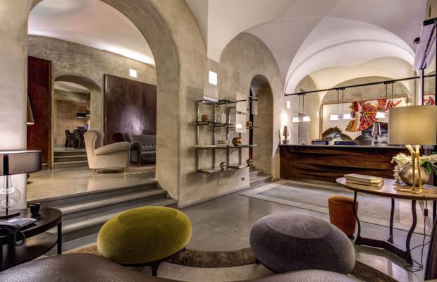 фотографии отеля Residence Palazzo Al Velabro изображение №27