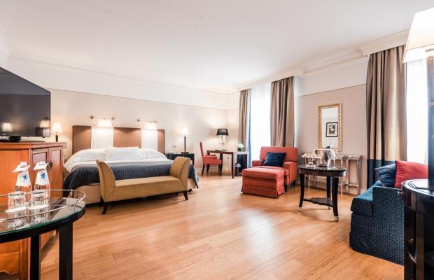 фотографии отеля Grand Hotel De La Minerve изображение №3