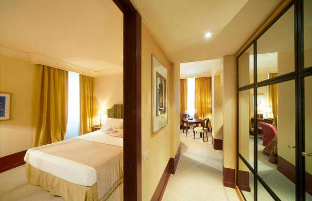 фотографии отеля Residenza Di Ripetta изображение №27