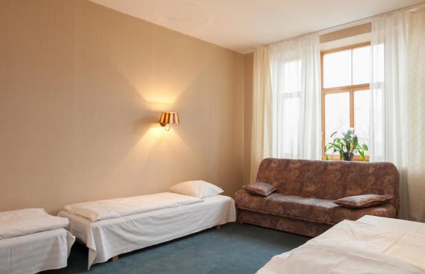 фотографии отеля Guesthouse Jakob Lenz изображение №15
