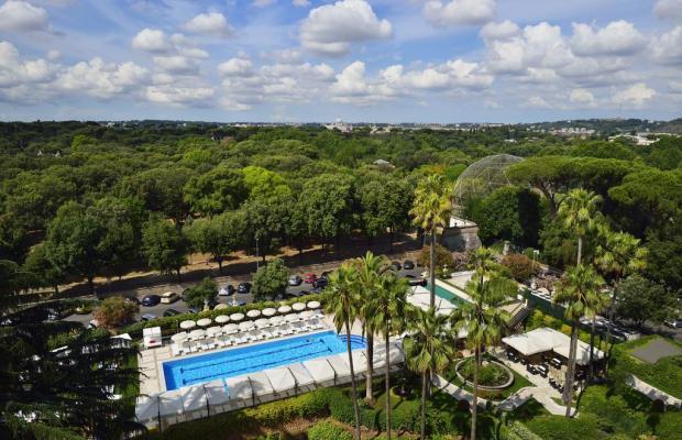 фотографии отеля Parco dei Principi Grand Hotel & SPA изображение №35