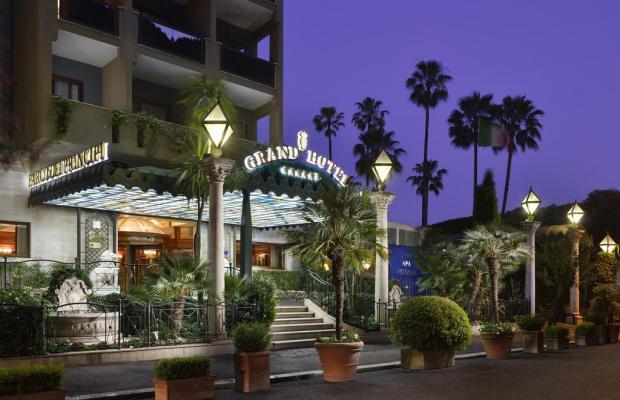 фото Parco dei Principi Grand Hotel & SPA изображение №26