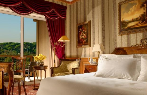 фото Parco dei Principi Grand Hotel & SPA изображение №22