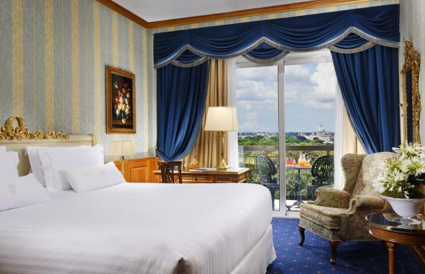 фотографии Parco dei Principi Grand Hotel & SPA изображение №20