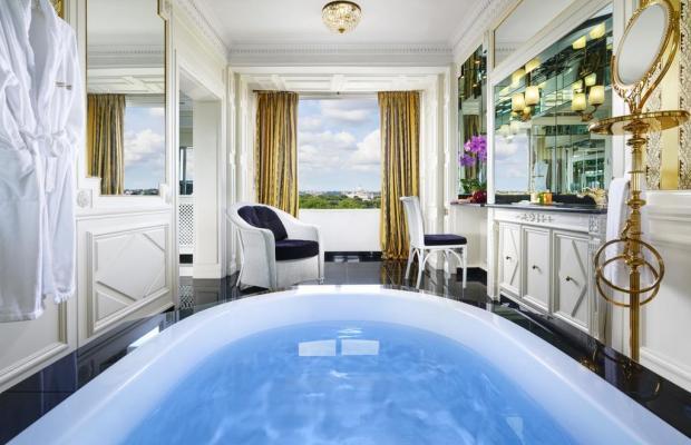фото Parco dei Principi Grand Hotel & SPA изображение №14