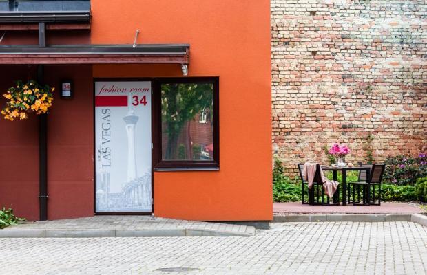 фото Motel Autosole Riga (ex. Oma) изображение №14