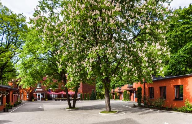 фотографии отеля Motel Autosole Riga (ex. Oma) изображение №11