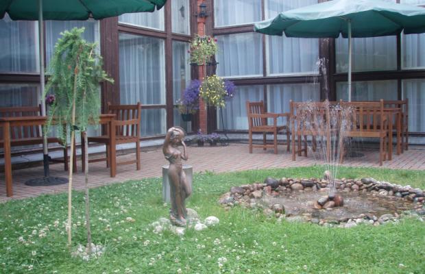 фотографии Park Hotel Kekava изображение №12