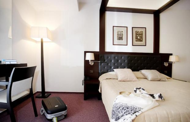фото отеля Amberton Cozy (ex. Klaipeda Kaunas) изображение №13