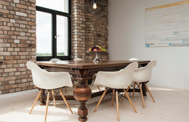 фотографии Riga Luxury Loft изображение №16