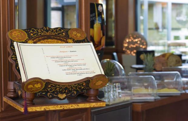 фото отеля Grand Hotel Tiberio изображение №25