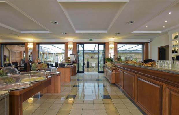 фотографии отеля Grand Hotel Tiberio изображение №23