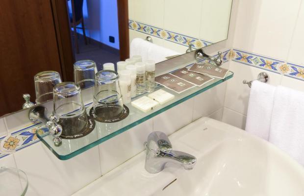 фото отеля Grand Hotel Tiberio изображение №13