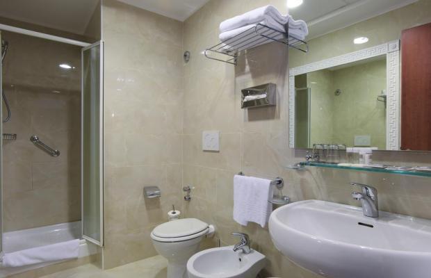 фото Grand Hotel Tiberio изображение №6