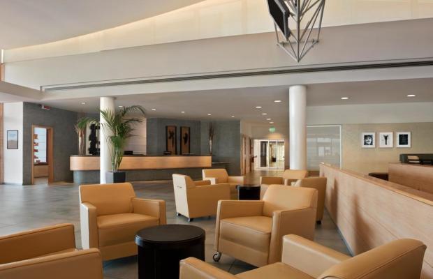 фотографии Hilton Garden Inn Rome Airport изображение №16
