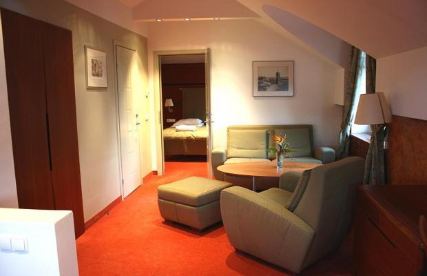 фото отеля Embassy Hotel Balatonas (Эмбасси Хотел Балатонас) изображение №9
