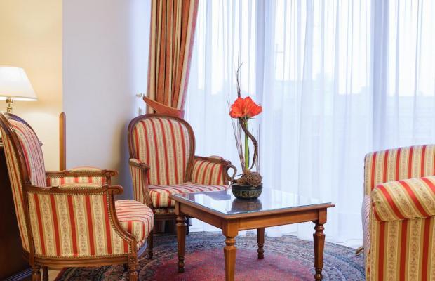 фотографии отеля National Hotel изображение №11