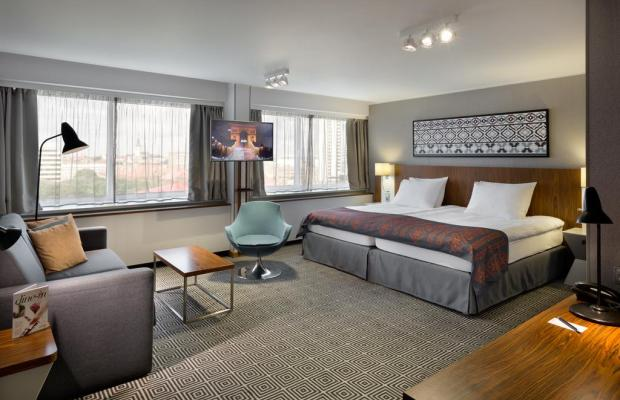 фото отеля Radisson Blu Hotel Olumpia (ex.Reval) изображение №13
