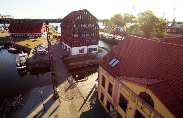 фотографии Old Mill изображение №20