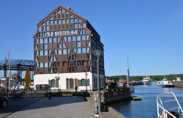 фото отеля Old Mill изображение №1