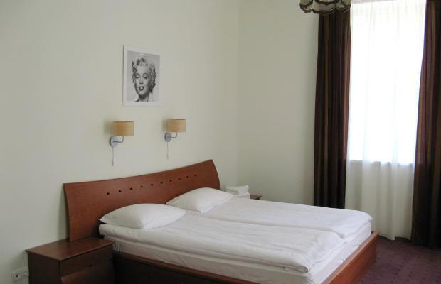 фото отеля Vandenis изображение №9