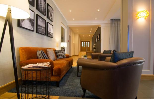 фотографии отеля Radisson Blu Hotel Klaipeda изображение №51