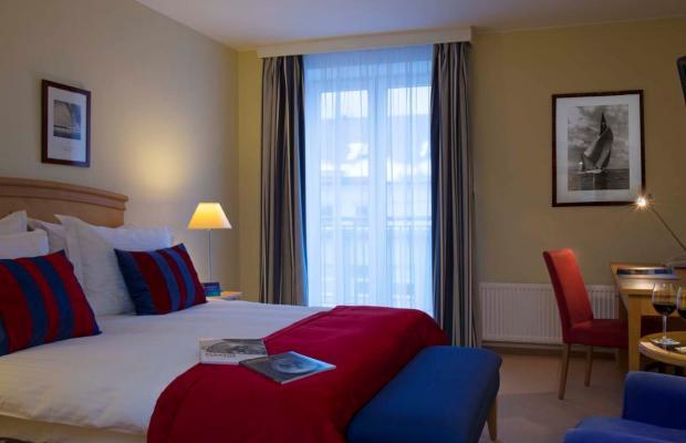 фото отеля Radisson Blu Hotel Klaipeda изображение №41