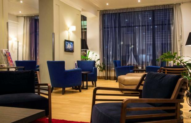 фотографии Radisson Blu Hotel Klaipeda изображение №12