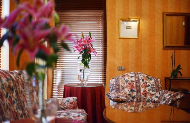фото Boutique hotel Vila Rosa (ex. Vila Mama Rosa) изображение №22