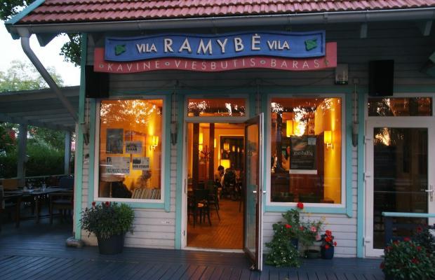 фото Vila Ramybe изображение №30